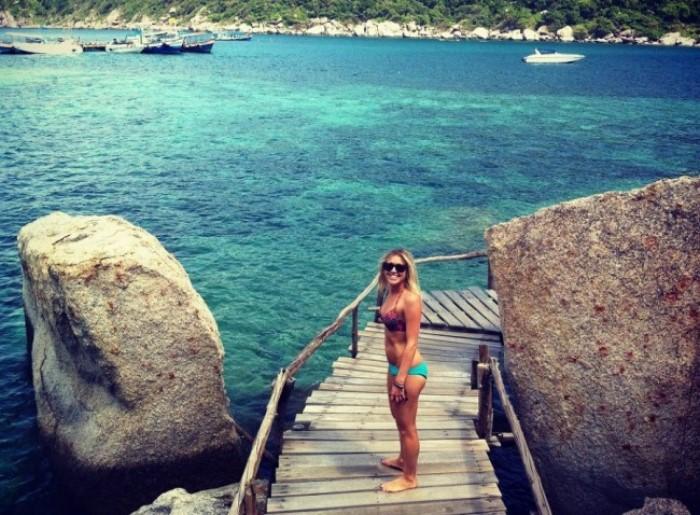 «Μην γκρινιάζετε, ζήστε» -27χρονη Αυστραλή που πέθανε από καρκίνο έγραψε έναν ύμνο στη ζωή